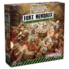 Zombicide ( second edition ): Fort Hendrix
