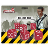 Zombicide ( second edition ): All-Out Dice Pack