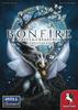 Bonfire: Trees & Creature