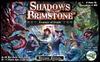 Shadows of Brimstone: Swamps of Death Revised