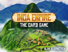 Inca Empire- The Card Game