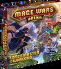 Mage Wars Arena: Forcemaster vs Warlord Expansion Set