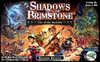 Shadows of Brimstone: City of the Ancients Revised