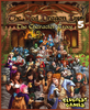 The Red Dragon Inn 5: Character Trove
