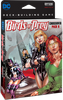 DC Comics Deck-Building Game: Crossover Pack 6 Birds of Prey