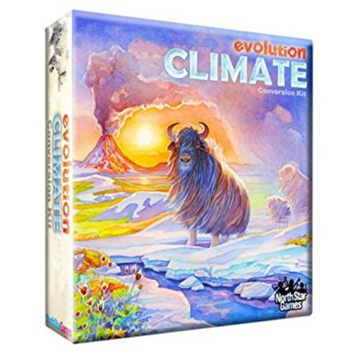 Evolution: Climate Conversion Kit