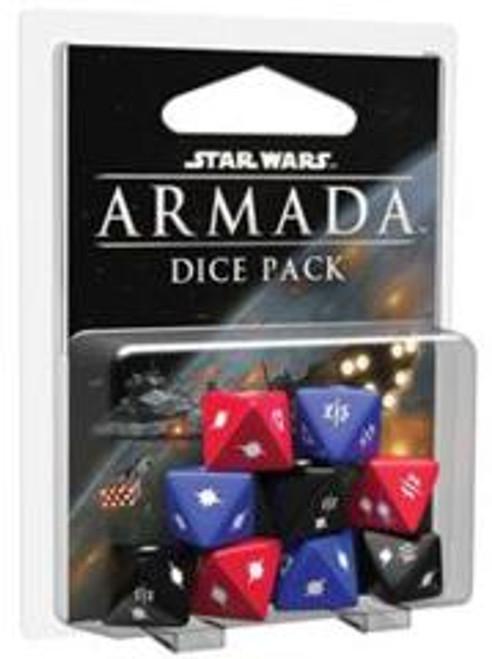 Star Wars: Armada - Dice Pack