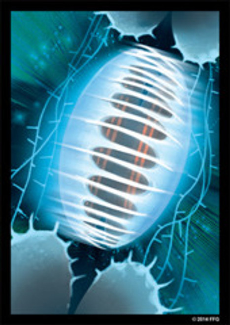 Fantasy Flight Art Sleeves: Android Netrunner: Snare