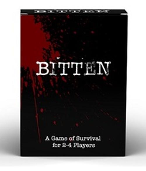 Bitten: A Game Of Survival