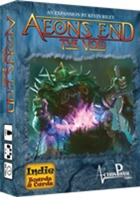 Aeon's End: The Void ( second edition )