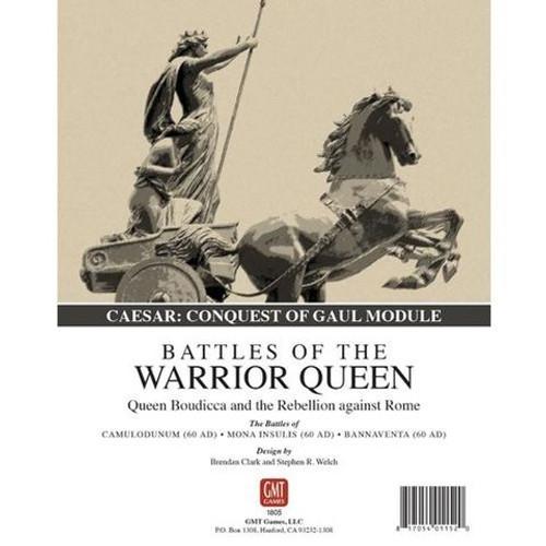 Battles Of The Warrior Queen