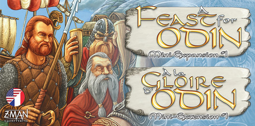 A Feast For Odin: Mini Expansion 1