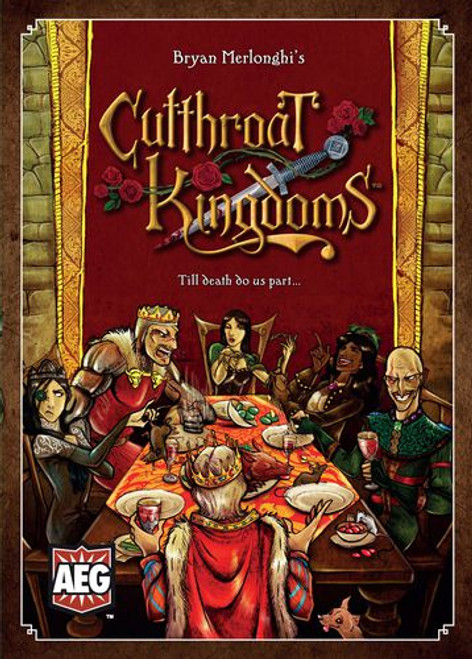 Cutthroat Kingdoms