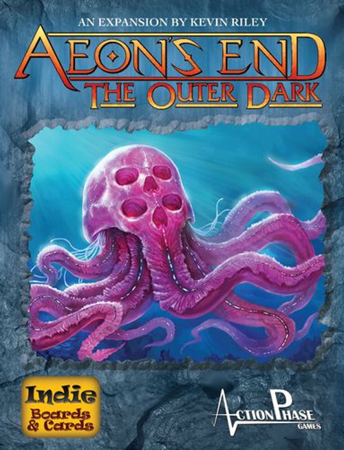 Aeon's End: The Outer Dark ( second edition )