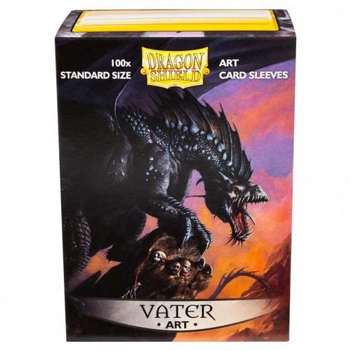 Dragon Shield Box of 100 Vater