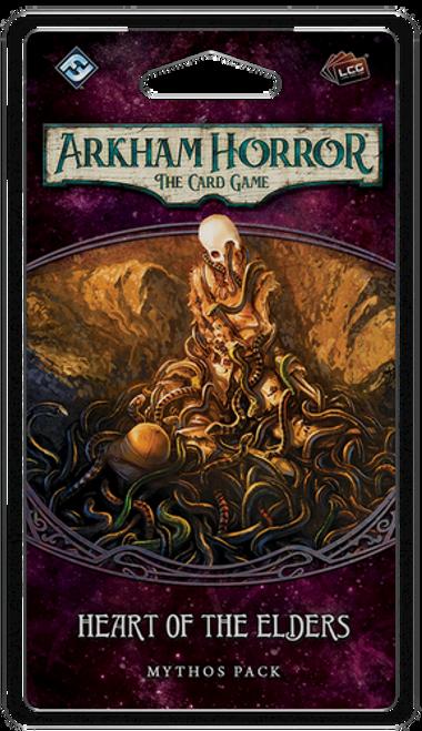 Arkham Horror: The Card Game - Heart of the Elders