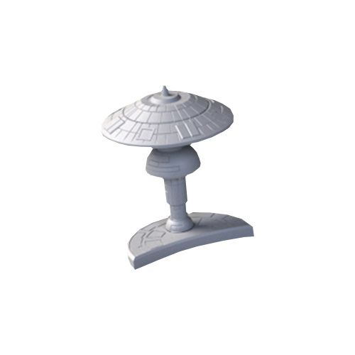 Star Trek: Ascendancy - Federation Starbase