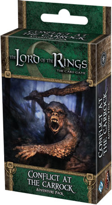 The Lord of the Rings LCG: Conflict at the Carrock