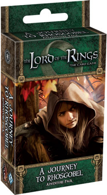 The Lord of the Rings LCG: A Journey to Rhosgobel