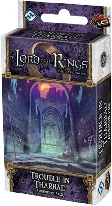 The Lord of the Rings LCG: Trouble in Tharbad