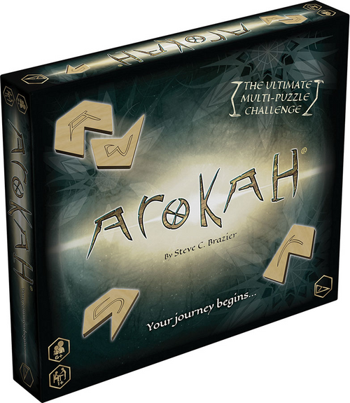 Arokah