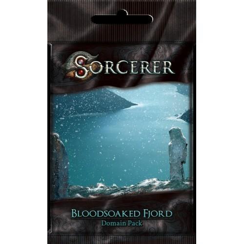 Sorcerer: Bloodsoaked Fjord Domain Pack