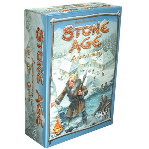 Stone Age Anniversary