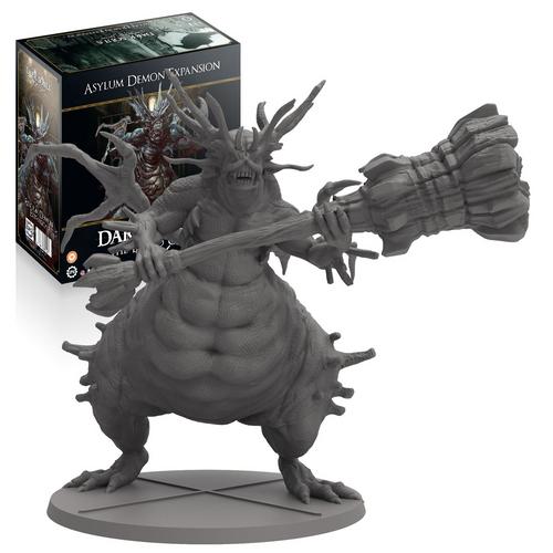 Dark Souls: The Board Game - Asylum Demon Expansion