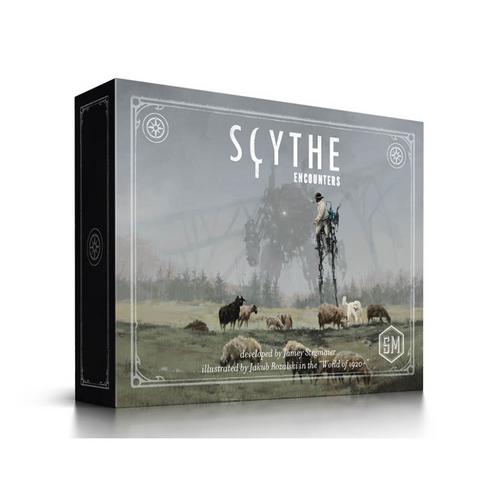 Scythe: Encounters