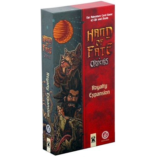 Hand of Fate: Ordeals Royalty