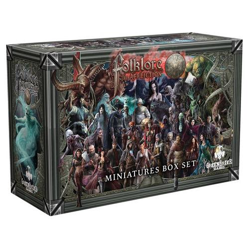 Folklore: Miniatures Box Set
