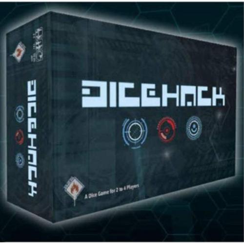 Dicehack