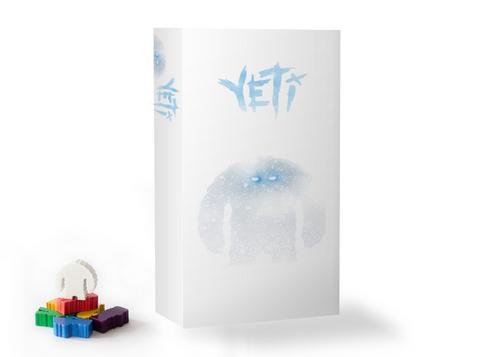 Summit: Yeti Expansion