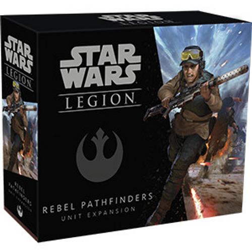 Star Wars: Legion Rebel Pathfinders Unit Expansion