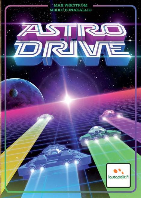 Astro Drive