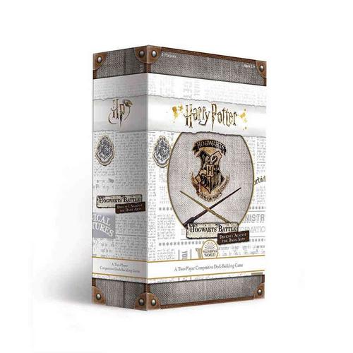 Harry Potter: Hogwarts Battle - Dueling Club