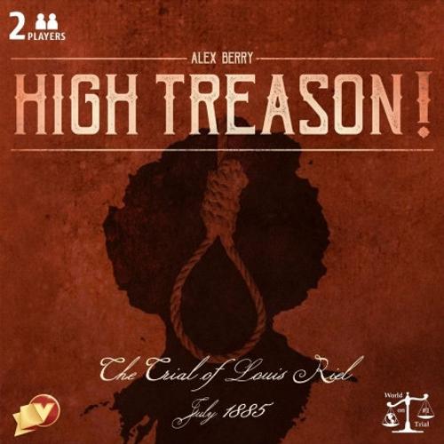 High Treason ( Second Edition )