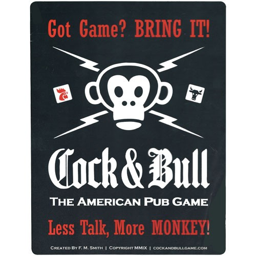 Cock & Bull: 2nd Edition