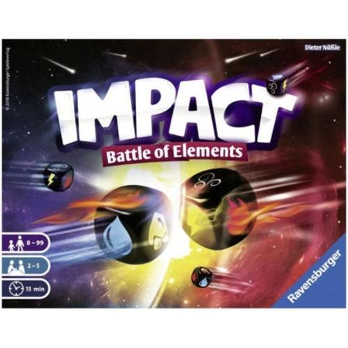 Impact: Battle of Elements