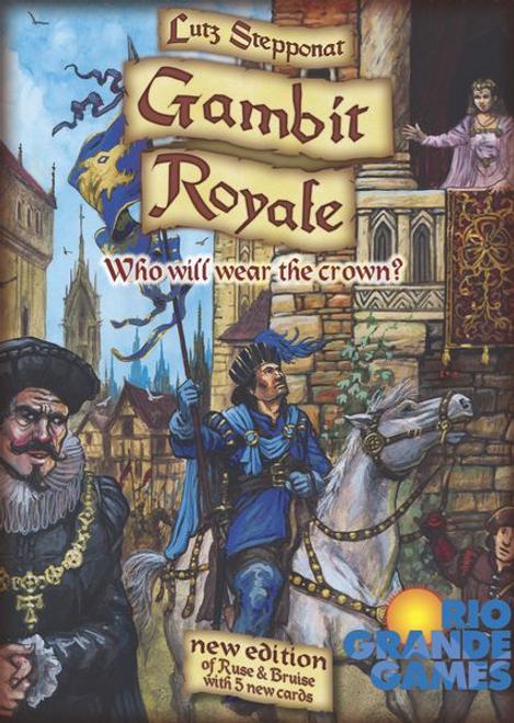 Gambit Royale