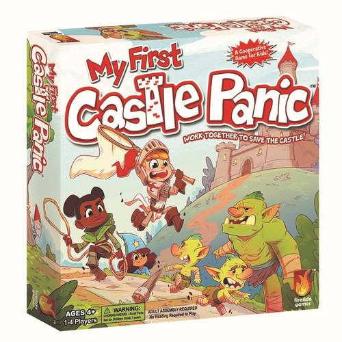 My First Castle Panic