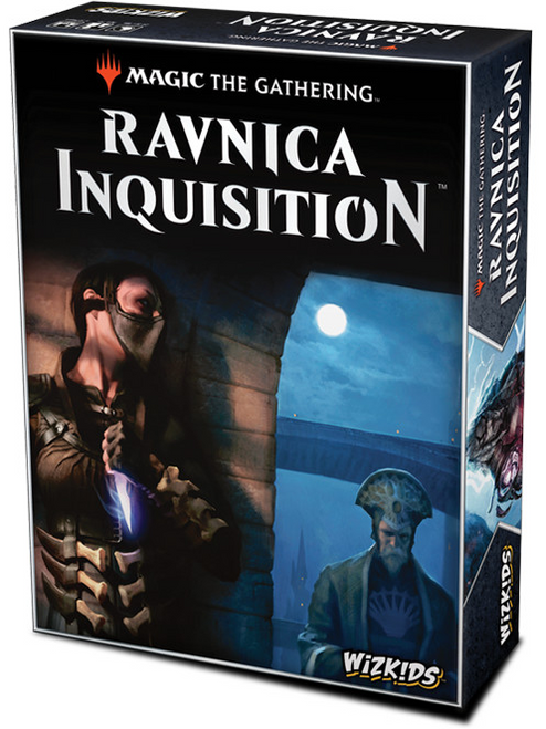 Magic: The Gathering: Ravnica Inquisition