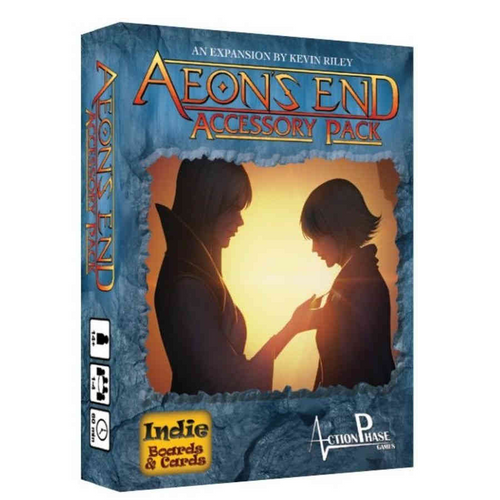Aeon's End: Accessory Pack ( second edition)