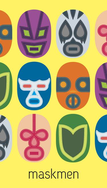 Maskmen