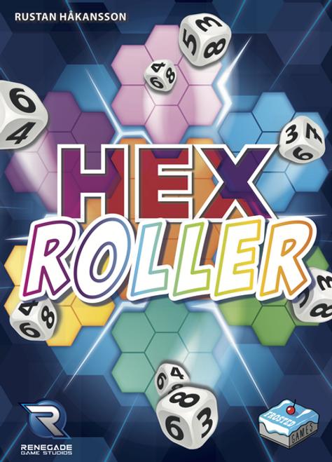 HexRoller
