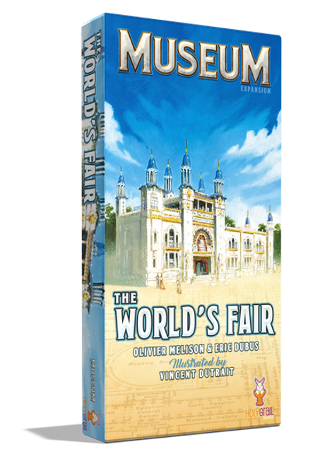 Museum: World's Fair