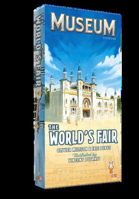 Museum: World's Fair