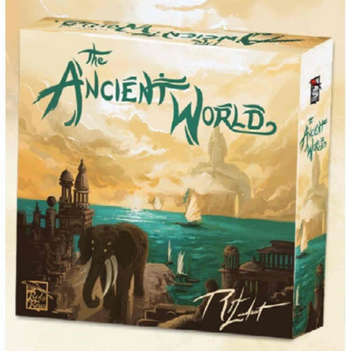 The Ancient World ( second edition )