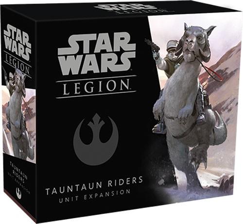 Star Wars: Legion Tauntaun Riders Unit Expansion