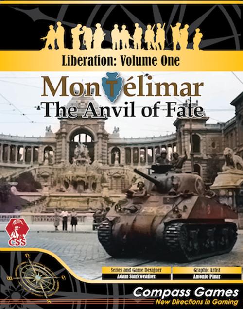 Montélimar: Anvil of Fate